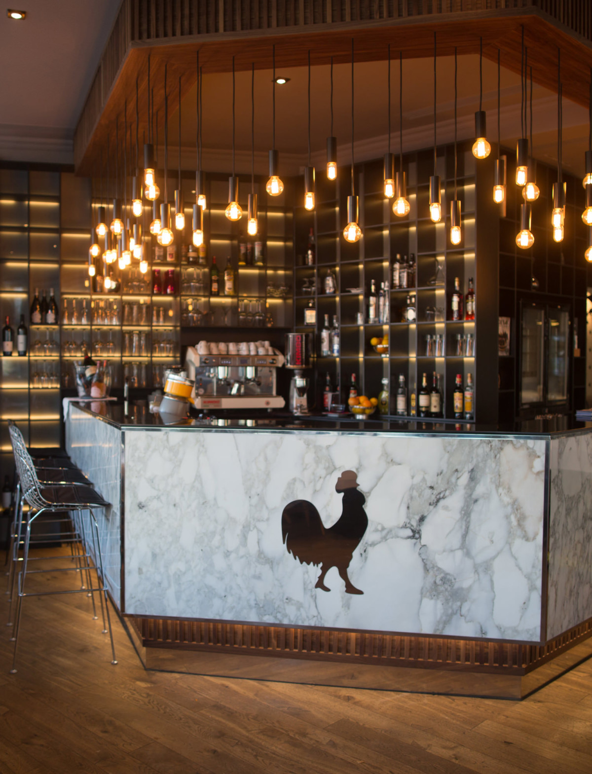 Restograf despre noua infatisare a restaurantului Gallo Nero Dorobanti